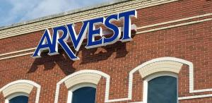Arvest is Walmart's foray into the world of banking.