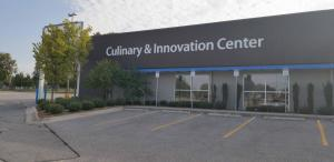 Walmart's Culinary and Innovation Center.