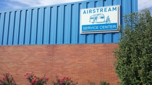 Airstream Service Center