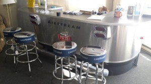 Airstream Welcome Center